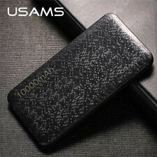 5000mAh Power Bank 2.1A Fast Backup Mobile Power Charger For iPhone Android HQ