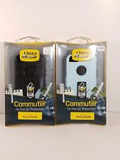 New Otterbox Commuter Series case for Apple Iphone 5/5S  SE