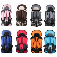 Safety Baby Car Seat Child Toddler Infant Convertible Booster Chair 0-12Years