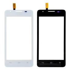 Touch Screen Glass Panel 2 Colors For Huawei Ascend G510 G520 G525 U8951 T8951