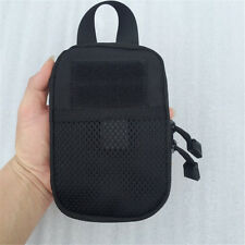 1000D First Aid EDC Pouch Pocket Organizer Ourdoors Tactical Molle Medical Bag
