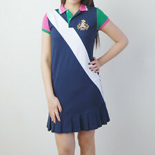 1984 NWT Polo Ralph Lauren Girls  Polo Dress Size XL