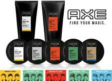 (2 PACK) AXE Styling Putty, Shine Pomade, Cream, Paste, Hold Gel - 2.64oz or 6oz