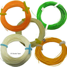 Aventik Fly Fishing Line Double Tapered Best Cast Fish Fly Line-Trout,Steelhead