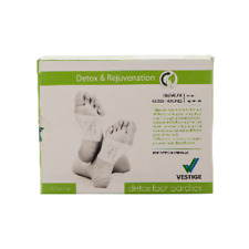 Vestige Detox Foot Patches for eliminating toxins(10 Patches) -Free Shipping