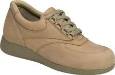 Drew Blazer - Taupe Nubuck Womens Shoe - 10418 - All Colors - All Sizes