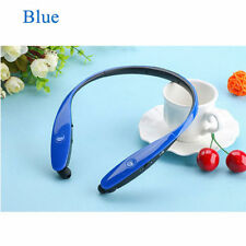 Bluetooth Wireless Headset Stereo Headphone Earphone Sport Universal Handfree QE