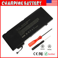 Battery for Apple A1322 A1278(Mid 2009 2010 2011 2012)Unibody MacBook Pro 13 ''