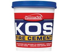 Everbuild KOS Fire Cement Range