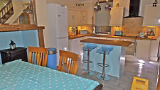 ROMANTIC  GETAWAY JANUARY 2018  SELF CATERING  HOLIDAY COTTAGE SNOWDONIA