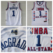 Tracy Mcgrady #1 2003 All Star Jersey Orlando Magic Vintage NBA Game S-XXL RARE!