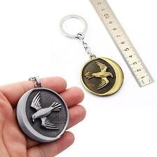 House Arryn of the Eyrie Game of Thrones Metal Logo Pendant Keyring Keychain Hot