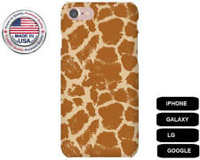 Giraffe Phone Case, Phone Case Giraffe, Giraffe iPhone 6 Case, Giraffe Galaxy S7