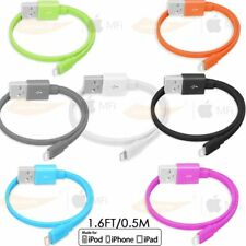 Apple Official MFi Lightning to USB Charging Sync Cable For iPhone 8 / 8 Plus