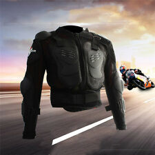 Motocross Racing Full Body Armor Motorcycle Spine Chest Protective Gear Jacket