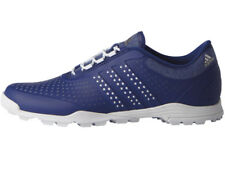 Adidas Adipure Sport Ladies Golf Shoes - Mystery Ink/White
