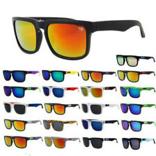 Outdoor Sport Unisex Block Cycling Helm Sunglasses Shades UV400 Fashion Designer