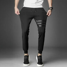Quick drying pants Sports pants Stretch hip hop Trousers Men's casual pants