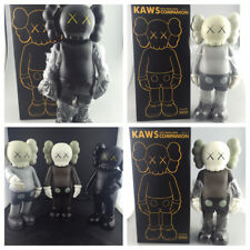 KAWS Dissected Companion 5YL Years Later 16 inches Action Figures OriginalFake