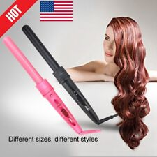Tourmaline ceramic curling iron 5 in 1 Set Curler Wave Hair Salon Professional