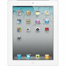 Apple iPad 2 16GB 32GB White Black Wifi + 4G Unlocked With Screen Issue