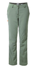 NEW Craghoppers NosiLife Womens Trousers II DEFAULT Camping Outdoor