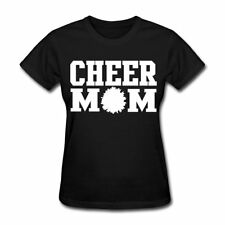 Cheer Mom Cheerleading Mother Women's T-Shirt by Spreadshirt™