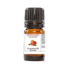 Grapefruit Pink Essential Oil 100% Pure 5ml to 2oz