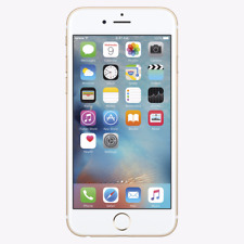 Apple iPhone 6+ Plus 16GB 64GB 128GB AT&T GSM Unlocked Smartphone - Gold **
