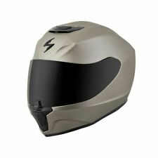 Scorpion EXO-R420 - Solid - Performance Full Face Motorcycle Helmet - 4 Colors