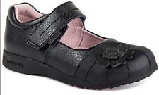 pediped Flex Sarah Black Mary Janes - New In Box