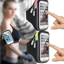 Sports Armband Gym Running Jogging Case Workout Arm Holder for iPhone 8 7 6 Plus