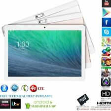 """10.1"""" Wifi 3G GPS Quad Core 2GB RAM 16G ROM Dual SIM Tablet PC for Android 6.0#L"""