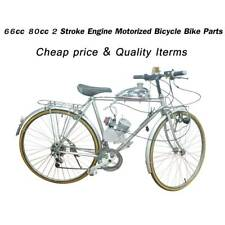 66cc 80cc 2 Stroke Engine Motorized Bicycle Bike Parts Cheap Quality