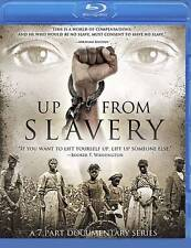 Up from Slavery (Blu-ray Disc, 2012, 7 Part Documentary Series)   NEW