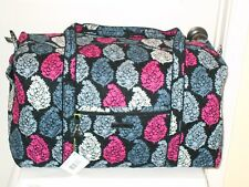 Vera Bradley New With Tags Northern Lights Large Duffel/Duffle 2.0