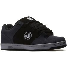 DVS DISCORD BLACK / Grey Size 42.5 US 9 SKATE SHOES SHOES Osires