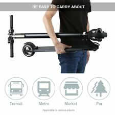 10.4AH Electric Kick Aluminium Scooter Foldable Electric Scooter For Adult TR