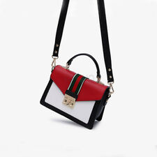 Fashion Women Handbags Small Messenger Shoulder Bag Crossbody Hand Satchel Purse
