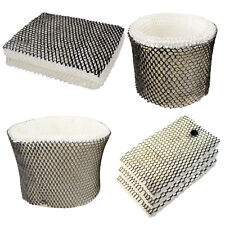 Replacement Wick Filter for Bionaire BCM, W Series Humidifiers (4 Filter Models)