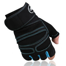 Fingerless Gloves Fitness Motorcycle Assult  Cycling Tactical Hunting Driving