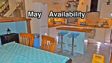 ROMANTIC HOLIDAY COTTAGE SELF CATERING ACCOMMODATION FREE SKY & WIFI MAY