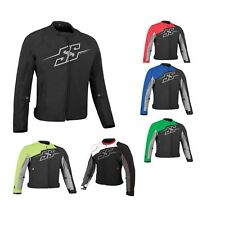 Speed and Strength Hammer Down Textile Mens Street Riding Motorcycle Jacket