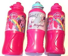 X3 My Little Pony, Pink - Pony Water Drinks Sports Bottle 72H DELIVERY