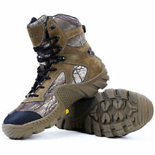 Mens Waterproof Non-slip Army Combat Tactical High-Top Boot Climbing Sport Shoes