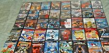 Playstation 2 * U Pick Game Lot * tons of PS2 Games to Choose From ALL TESTED