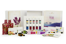 Young Living Essential Oils Premium Starter Kit W/ Diffuser of Choice + Extras !