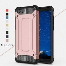 Shockproof Rugged Armor Rubber Heavy Duty Hybrid Cover Case For Huawei Honor V10