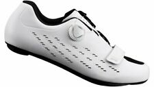 Shimano RP5 Road Bike Bicycle Cycling Shoes For SPD SL White