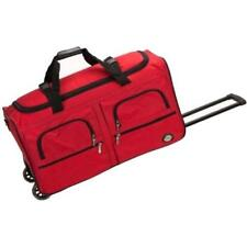 """Rockland Luggage 36"""" Rolling Duffle"""